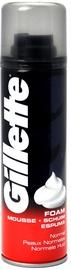 Пена для бритья Gillette Shave Foam Regular, 200 мл