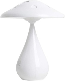Mushroom LED Desk Lamp
