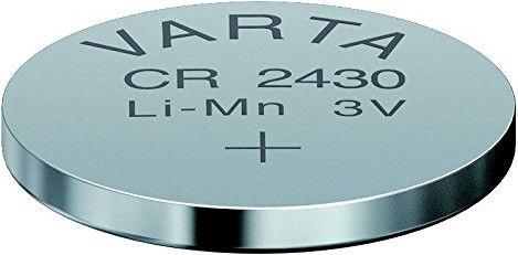 Varta Proffesional Electronics Lithium Tablet Battery CR2430