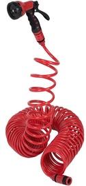 Šļūtene Kreator KRTGR6703 Garden Spiral Hose 3/8'' 15m