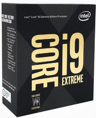 Intel® Core™ i9-9980XE Extreme Edition 3GHz 24.75MB BX80673I99980XSREZ3