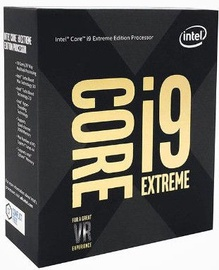 Intel® Core™ i9-9980XE Extreme Edition 3GHz 24.75MB BX80673I99980XSREZ3