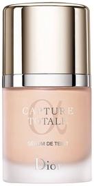 Tonizējošais krēms Christian Dior Capture Totale Serum Foundation SPF25 32 Rosy Beige, 30 ml