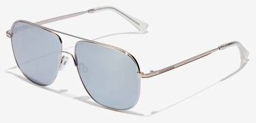 Saulesbrilles Hawkers Teardrop Silver Chrome, 59 mm