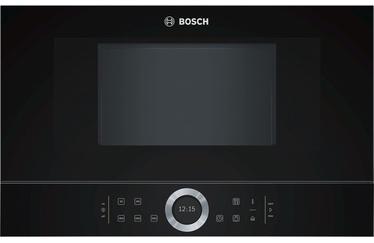 Встроенная микроволновая печь Bosch BFR634GB1