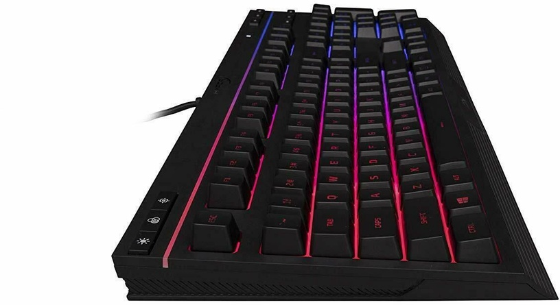 Kingston HyperX Alloy Core RGB Gaming Keyboard US