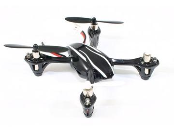 Дрон Hubsan X4 H107L Mini Quadcopter LED Version