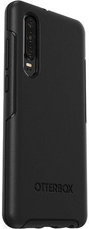 Otterbox Symmetry Series Case For Huawei P30 Black