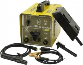 Hugong AC 2200D Welding Machine