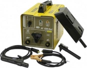 Сварочный аппарат Hugong AC 2200D Welding Machine