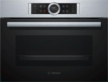 Cepeškrāsns Bosch CBG635BS1