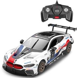 Bērnu rotaļu mašīnīte Rastar BMW M8 GTE