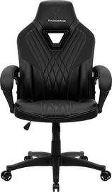Игровое кресло Thunder X3 DC1 Black