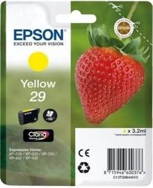 Epson Claria 29 Ink Cartridge Yellow