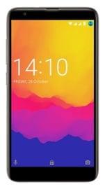 Mobilais telefons Prestigio Muze H5, zelta, 2GB/16GB