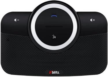 Xblitz Bluetooth Hands Free Set X1000 Black