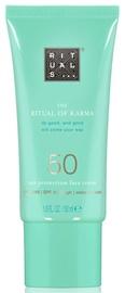 Крем для загара Rituals Karma Sun Protection Face Cream SPF50, 50 мл