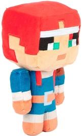 Mīkstā rotaļlieta Jinx Minecraft, 20 cm