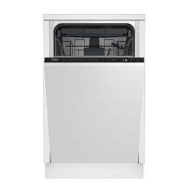 Bстраеваемая посудомоечная машина Beko DIS26120