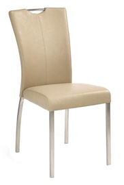 Ēdamistabas krēsls MN K178 Dark Beige