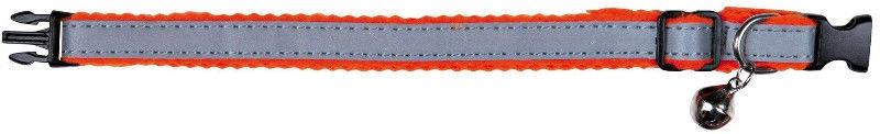 Trixie Nylon Reflective Collar 41686