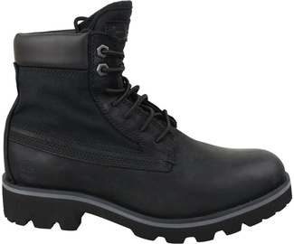 Kurpes Timberland 6 Inch Raw Tribe Boot A283M Black 41.5