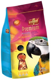 Vitapol Premium Food For Large Parrots 750g