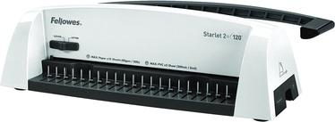 Fellowes Starlet 2+ Comb Binder