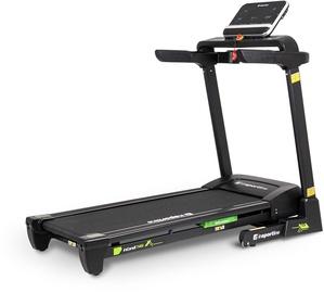 inSPORTline Treadmill inCondi T45i