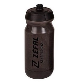 Zefal Sense Grip 65 Drink Bottle Smoked 0.65l