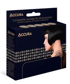Accura Cartridge HP No.15 45ml Black