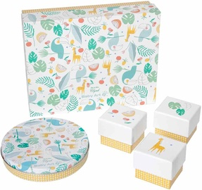 Baby Art Magic Box Toucans Present Set
