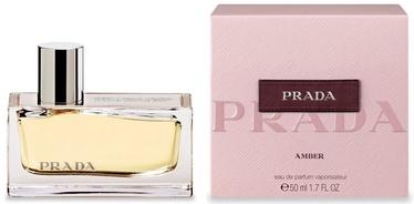 Парфюмированная вода Prada Prada Amber 50ml EDP