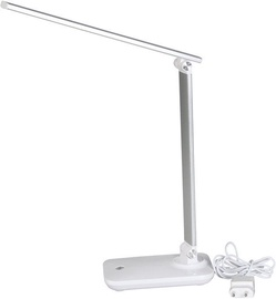 Brilliant Leonora LED Table Lamp 6W White