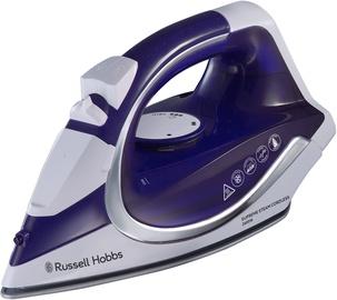 Gludeklis Russell Hobbs Supreme Steam 23300-56, balta/violeta