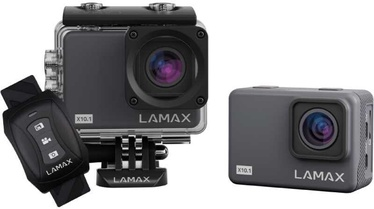 Экшн камера Lamax X10.1