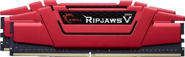 Operatīvā atmiņa (RAM) G.SKILL RipJawsV F4-2400C15D-16GVR DDR4 8 GB