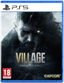 PlayStation 5 (PS5) spēle Capcom Resident Evil: 8 Village