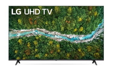 Телевизор LG 55UP77003LB LED