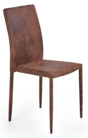 Halmar Chair K375 Dark Brown