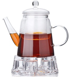 Mayer&Boch Tea Pot With Candle Heating 800ml 27600
