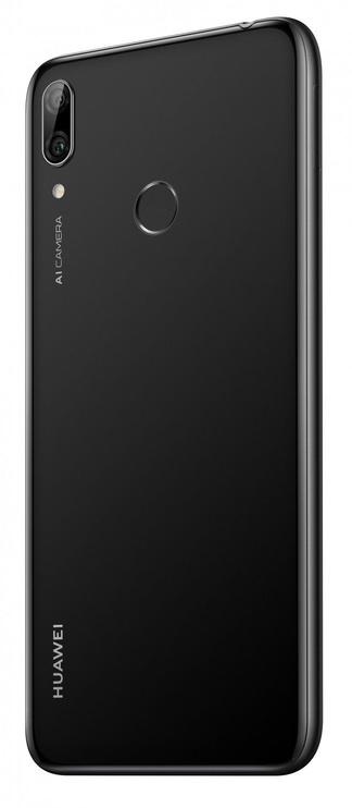 Mobilais telefons Huawei Y7 2019 Midnight Black, 32 GB
