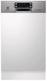 Bстраеваемая посудомоечная машина Electrolux ESI 4501LOX
