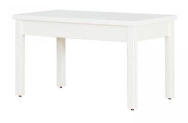 Kafijas galdiņš Bodzio S36 White, 1000x600x590 mm