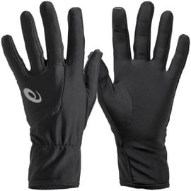 Asics Running Gloves 3011A011-001 Black M