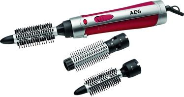 Щетка для укладки волос AEG HAS 5660 Red
