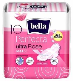 Гигиенические пакеты Bella Perfecta Ultra Rose Sanitary Pads 10pcs