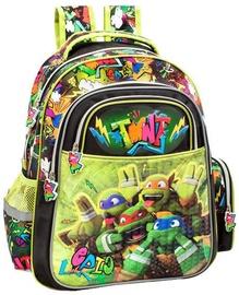 Mugursoma TMNT Premium Ninja Turtles 3D 72210