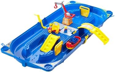 Набор игрушек для песочницы BIG Waterplay Funland, многоцветный