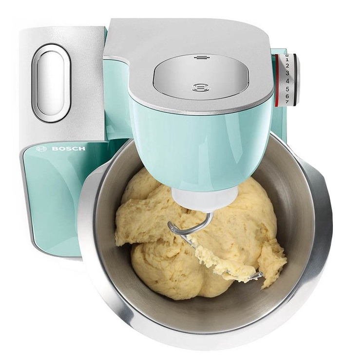 Virtuves kombains Bosch MUM 58020 Mint